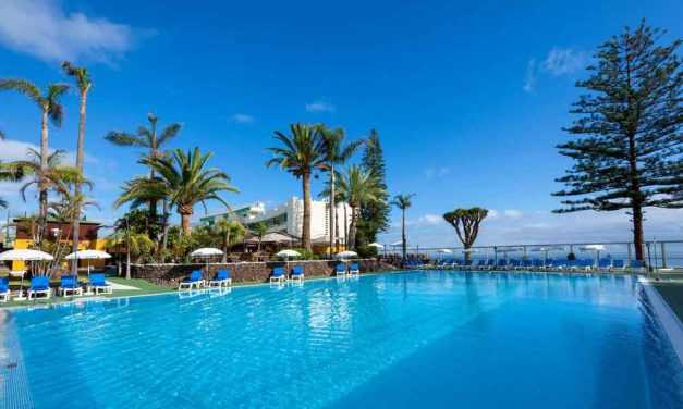 Halfpension 5* Tenerife deal | juni / juli 2017 €489,- per persoon