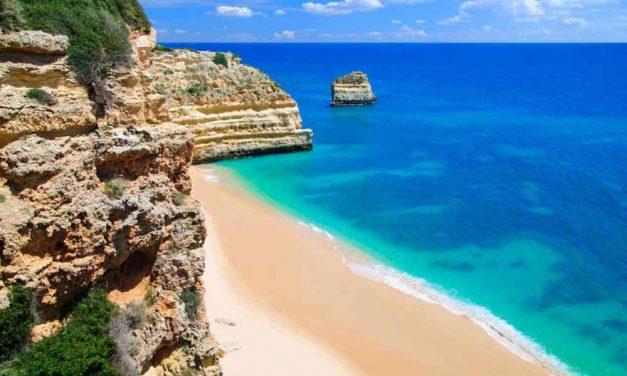 Goedkope Portugal zonvakantie deal | last minute april 2017 €229,- p.p.