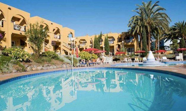 Goedkope Gran Canaria vakantie deal | mei 2017 | 54% korting