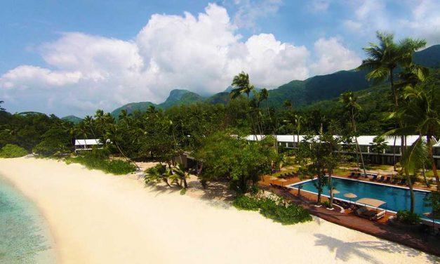 Super luxe 4* Seychellen | incl. ontbijt, lunch & diner €2163,- p.p.