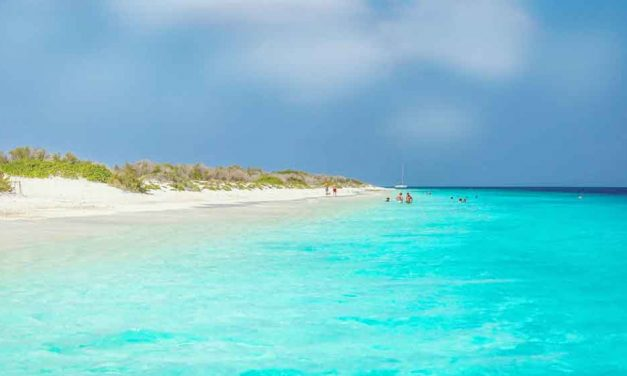 Dagaanbieding: zonvakantie Bonaire €599,- p.p.   mei 2017 deal