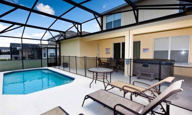 16-daagse vakantie Florida | villa met privézwembad | €688,- p.p.