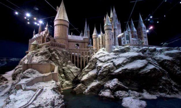 Ontdek de magische wereld van Harry Potter in Londen | nu €219,- p.p.