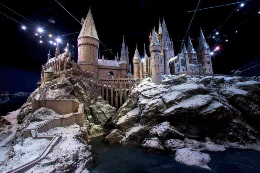 Citytrip Londen + Harry Potter Studio Tour | vlucht + hotel €199,-