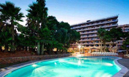 Voordelige Ibiza aanbieding | halfpension mei 2017 €353,- p.p.