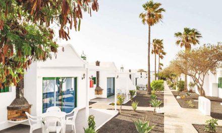 KRAS dagdeal: vakantie Lanzarote | mei, juni & juli 2017 €418,- p.p.