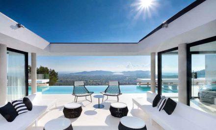 Voordelige vliegtickets Ibiza | in de zomervakantie €69,- p.p.
