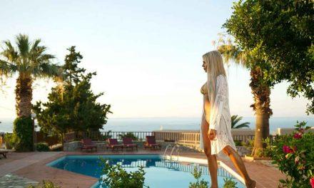 KRAS dagdeal: zonvakantie 4* Kreta | september 2017 €369,- p.p.