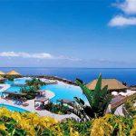 Voordelige tickets La Palma aanbieding | Retour La Palma €40,-