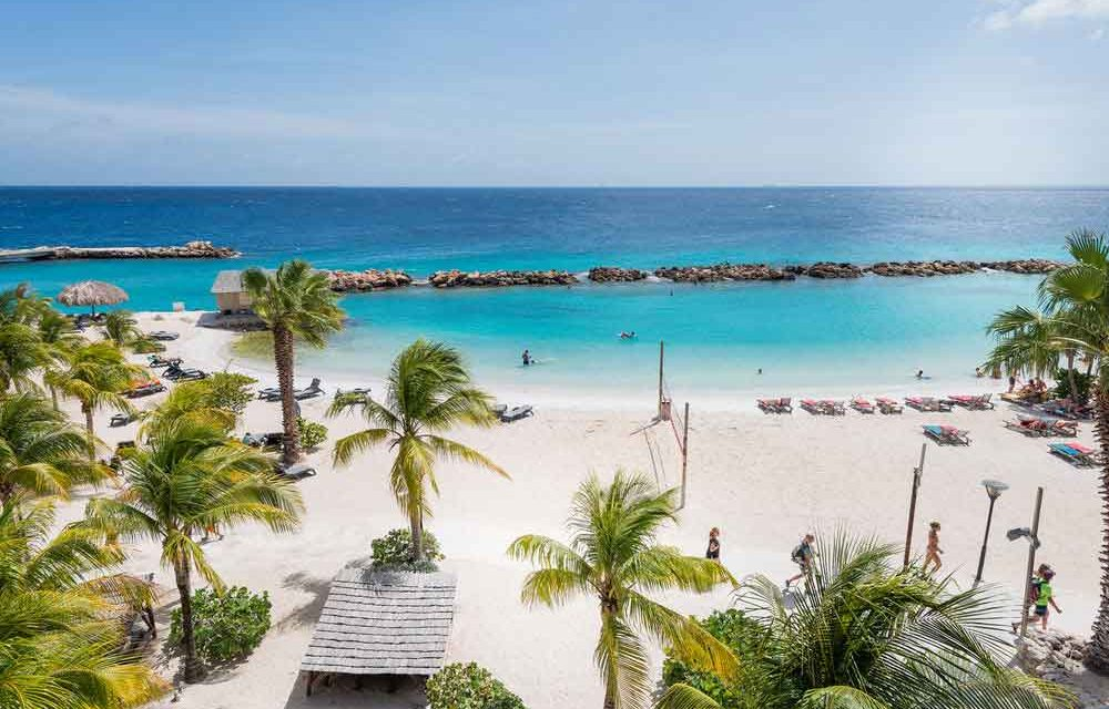 Ticket Sale: retour deal Curacao €449,- per persoon | OP = OP