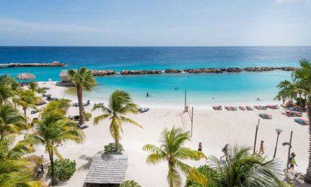 Retourtje Curacao voor maar €449,- p.p. | goedkope vliegtickets deal