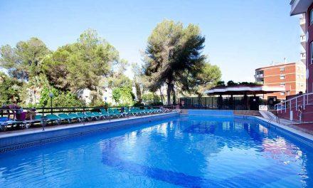 Mallorca all inclusive in de zomervakantie   augustus €514,- p.p.