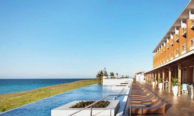 Dagdeal: luxe all inclusive Cuba | 5* Ocean Vista Azul (9,5) €799,-