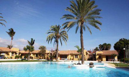 KRAS Canarische Eilanden deal | 8 dagen vakantie €137,- p.p.