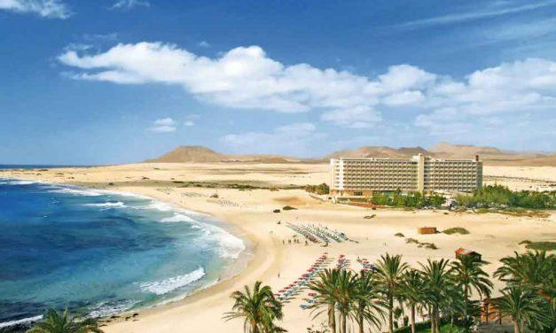 RIU Oliva Beach Fuerteventura | all inclusive deal 2017 €549,-