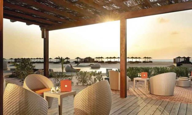 All Inclusive Kaapverdie deal | Sol Dunas Resort (8,4) €649,- p.p.