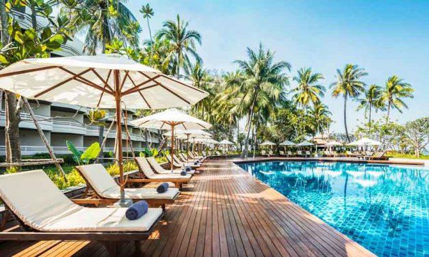 Goedkope vakantie Thailand | 5* The Regent Beach Resort v/a €699,-