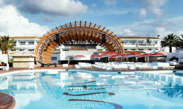 Ushuaia Ibiza Beach Hotel 5* deal | 6 dagen v/a €562,- per persoon
