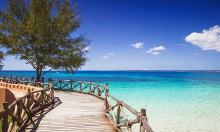 All Inclusive Zanzibar deal | november / december 2017 €1162,- p.p.