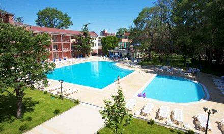8-daagse vakantie Bulgarije | last minute april 2017 €138,- p.p.
