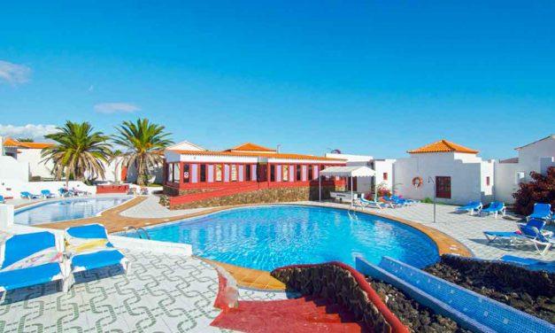 Last-minute 13-daagse vakantie Fuerteventura | juni 2017 €307,- p.p.