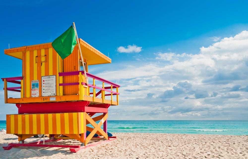 Fly & drive Miami voor maar €399,- p.p. | Super last minute deal