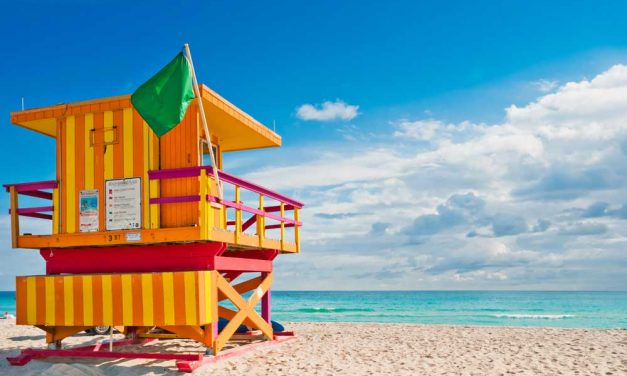 Op naar de zon! | Retourtje Amsterdam – Miami voor maar €369,-