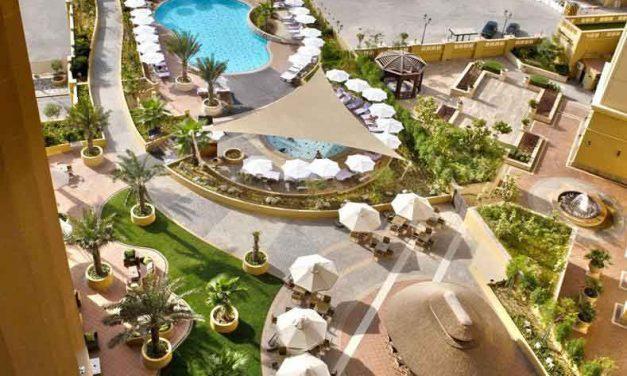 Super luxe 5-sterren Dubai deal | oktober 2017 €934,- per persoon