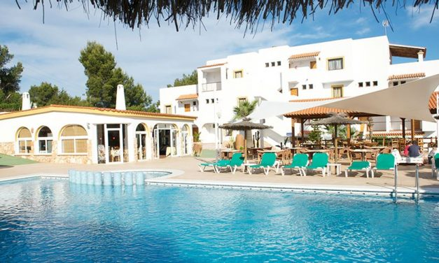 Ibiza last minute vakantie | mei 2017 €219,- per persoon deal