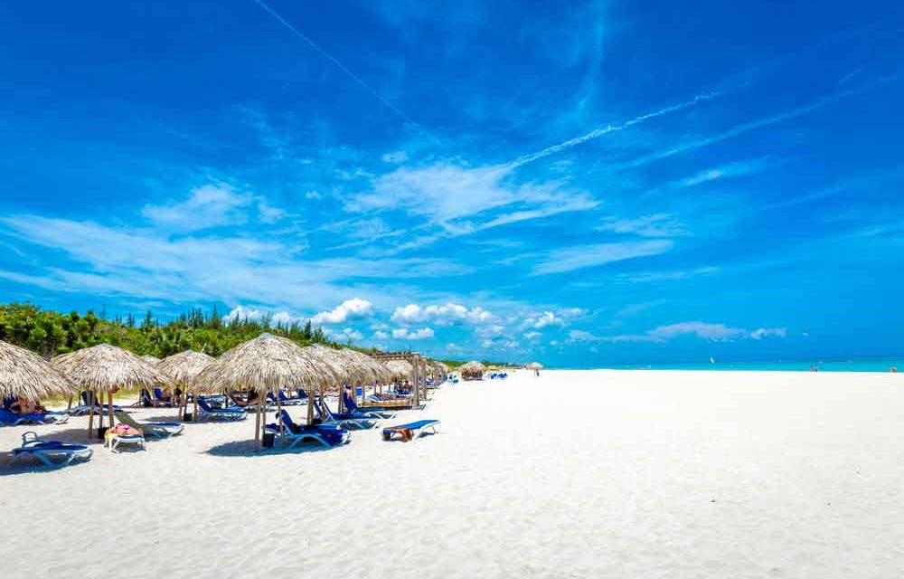 Bounty stranden & luxe: 4* Cuba deal | all inclusive €1027,- per persoon