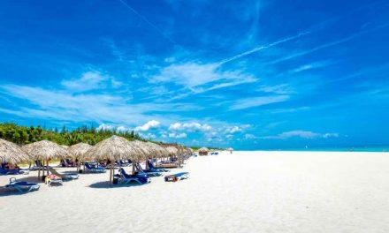 BIZAR! Cuba all inclusive €283,- p.p. | 9-daagse vakantie deal OP = OP