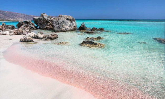 Goedkope vakantie Kreta | €199,- p.p. + €50,- extra vakantiegeld korting