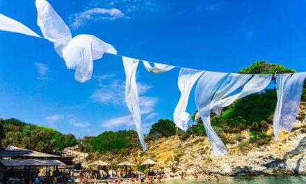 Luxe Zakynthos all inclusive | 8 dagen september 2017 €506,- p.p.