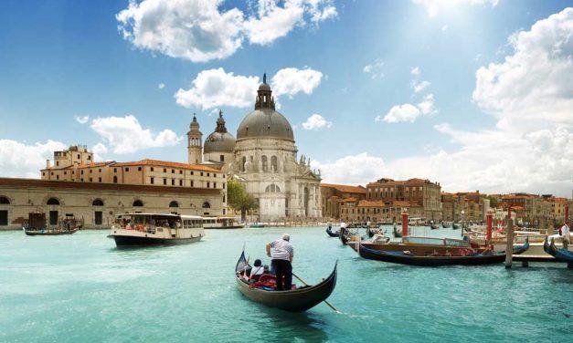 Laatste kamer! 4* citytrip Venetie | 4 dagen €153,- per persoon