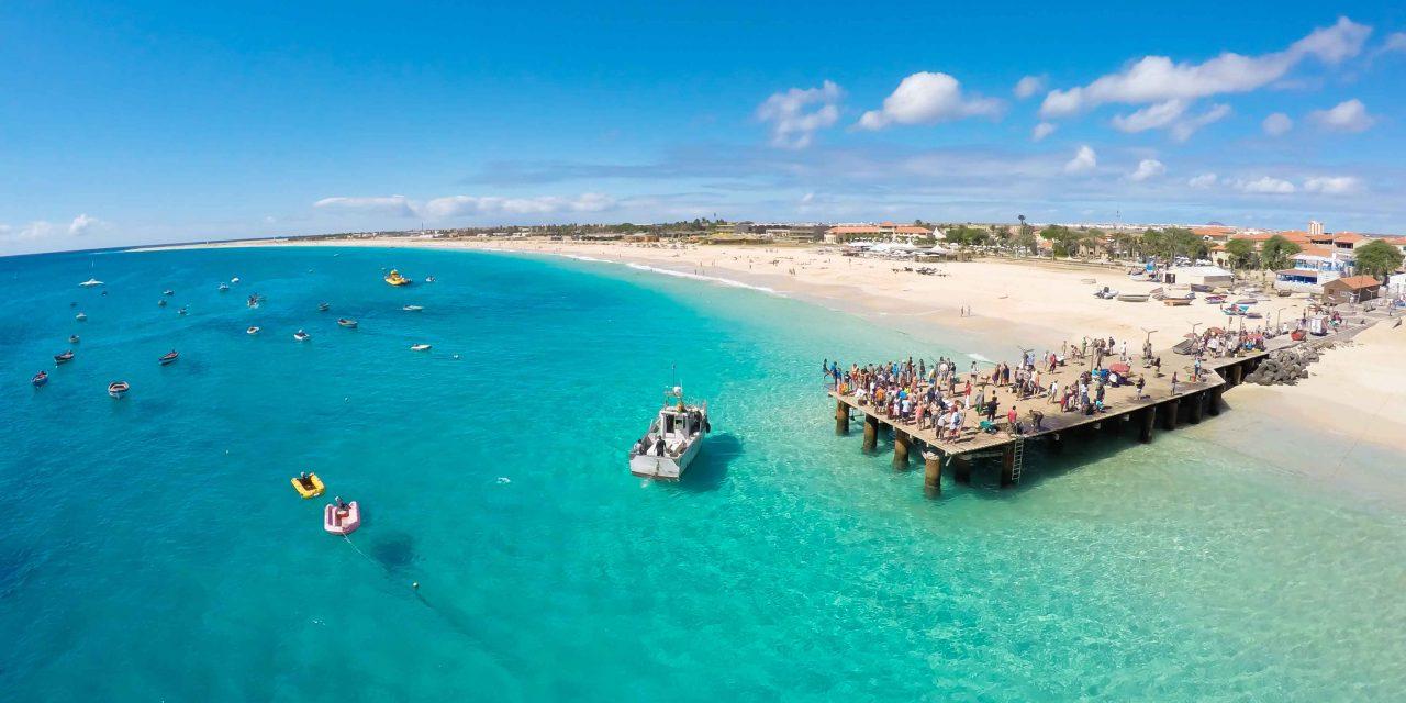 Op avontuur op Kaapverdië | Nu maar €271,- voor 8 dagen + vlucht!