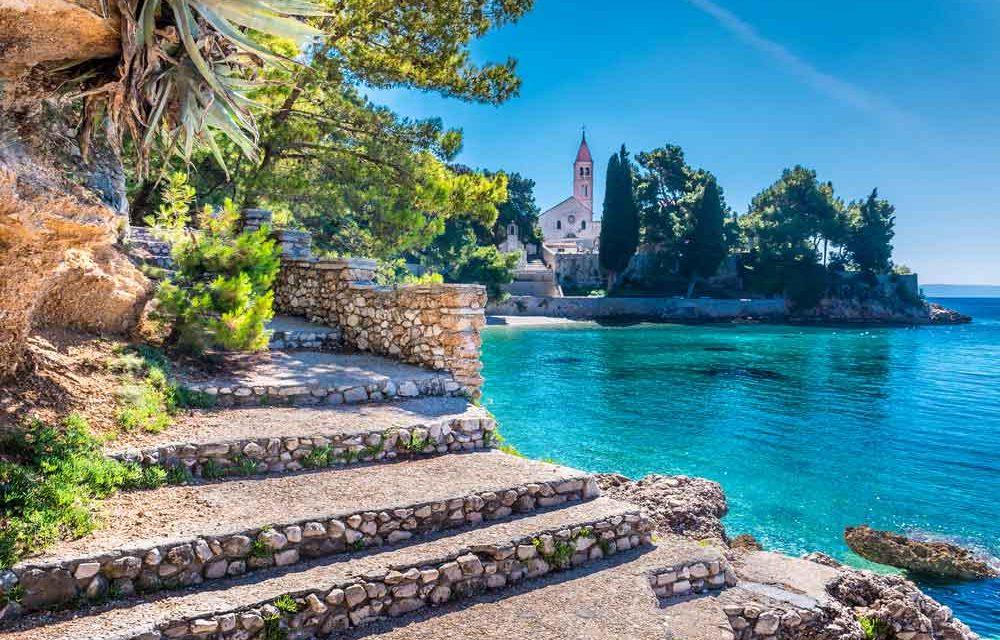 Zomervakantie Kroatie | 8-daagse zonvakantie in augustus €418,-