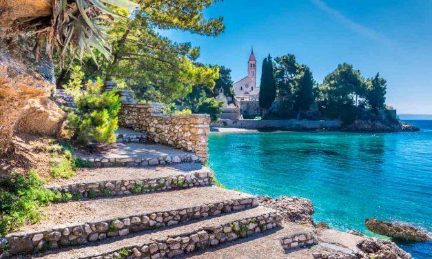 4* vroegboek deal Kroatie | 8 dagen mei 2018 €355,- per persoon