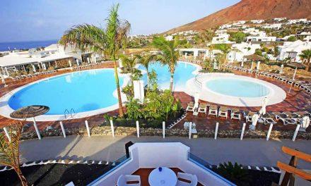 Laatste kamer! | All Inclusive Lanzarote deal | mei 2017 €429,- p.p.