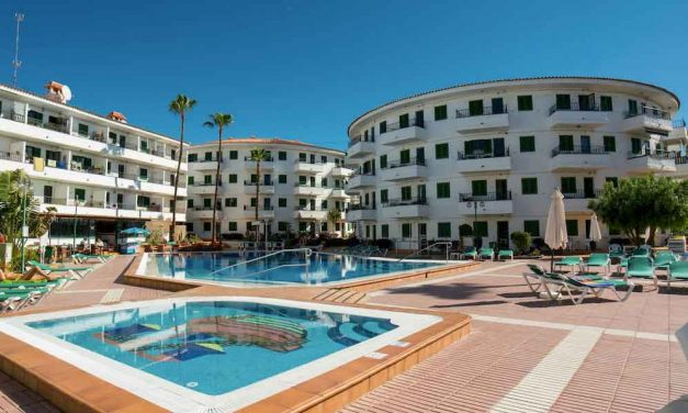 Single zonvakantie Gran Canaria | juni / juli 2017 8 dagen €300,- p.p.