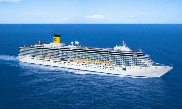 Middellandse Zee Cruise volpension | september 2017 €740,- p.p.