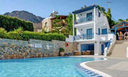 Bizar! Last minute vakantie Kreta | september 2017 €132,- p.p.