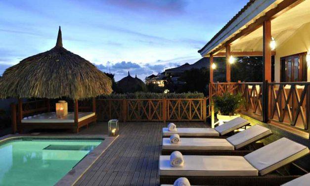 KRAS dagdeal: luxe Curacao | Papagayo Beach Resort | v/a €779,- p.p.