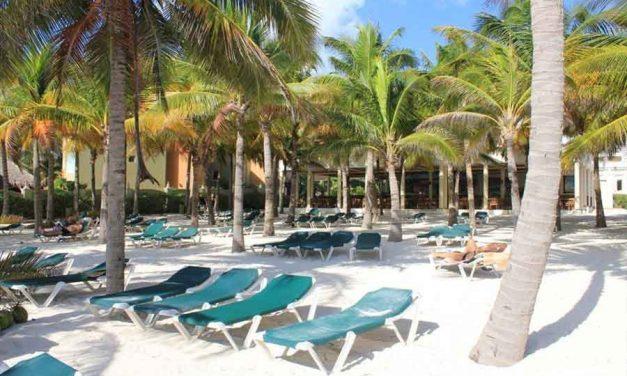 TUI dagdeal: all inclusive RIU Lupita Mexico | juni 2017 €699,- p.p.