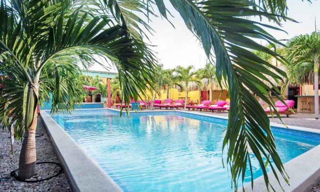 Bizar: 16-daagse vakantie Curacao €564,- p.p. | last minute OP = OP