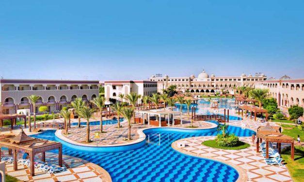 SENTIDO Mamlouk Palace Resort 5* | Egypte | All Inclusive v/a €446,-
