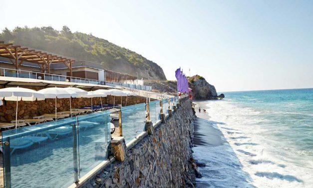 Last minute all inclusive Turkije | Smartline White City Beach €339,- p.p.
