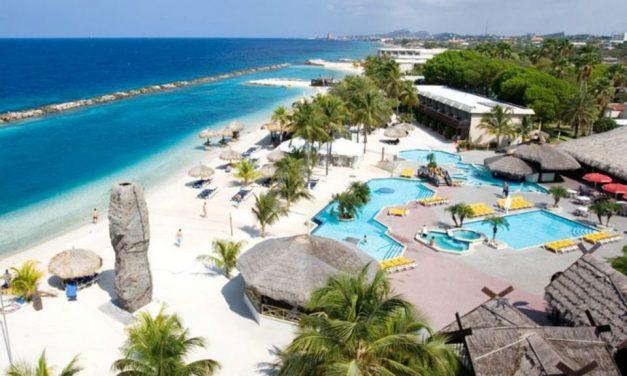 KRAS dagdeal: all inclusive Curacao | 4* Mambo Beach €929,- p.p.