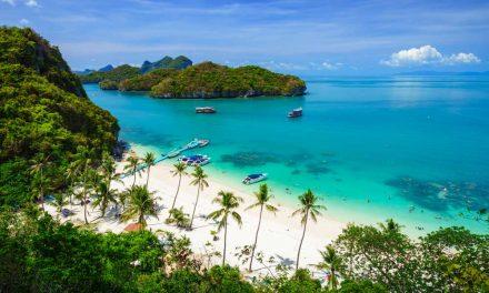 Rondreis exotisch Zuid-Thailand | juni 2017 15 dagen €1149,- p.p.