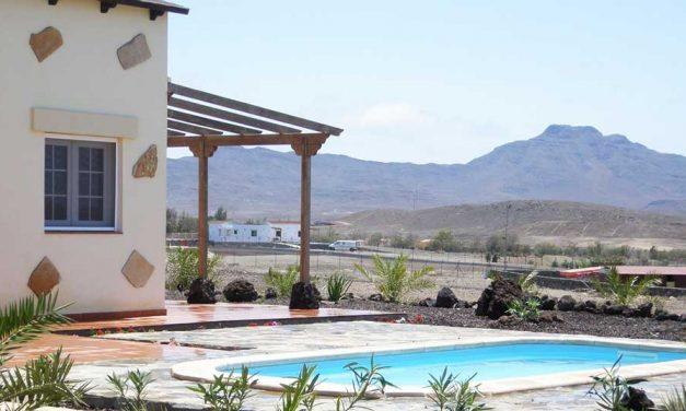 Sunweb Fuerteventura | villa met privézwembad & huurauto €514,-