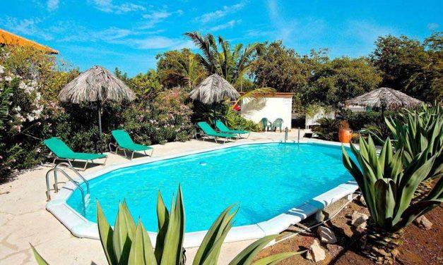 Super last minute Bonaire   9-daagse vakantie voor €499,- p.p.